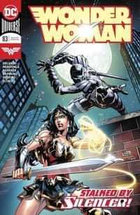 Wonder Woman #83 CVR A