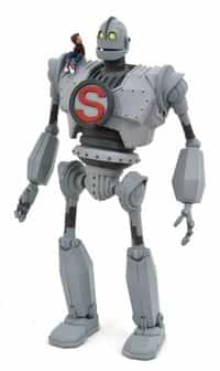 Iron Giant Select AF