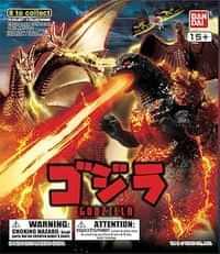 Godzilla Mystery Figure Classic Godzilla Blind Box