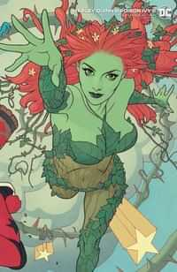 Harley Quinn and Poison Ivy #5 CVR C Card Stock Poison Ivy