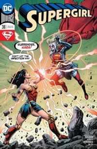 Supergirl #38 CVR A