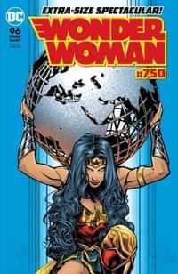 Wonder Woman #750 CVR A