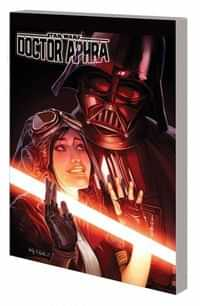 Star Wars Doctor Aphra TP Rogues End