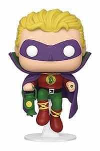 Funko Pop DC Comics Alan Scott Green Lantern Specialty Series