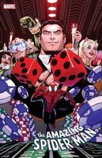 Amazing Spider-Man #38