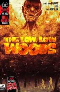 Low Low Woods #2 CVR A