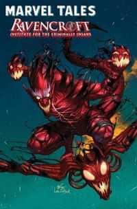 Marvel Tales One-Shot Ravencroft