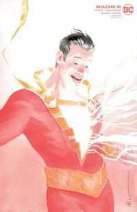 Shazam #10 CVR B