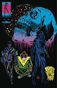 Space Riders Vortex Of Darkness #2