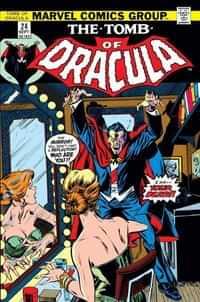 True Believers One-Shot Criminally Insane Dracula