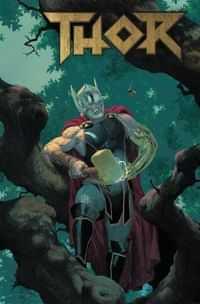 Thor HC Jason Aaron V4