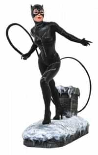 DC Gallery PVC Figure Batman Returns Catwoman