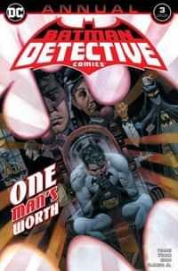 Detective Comics Annual 2020