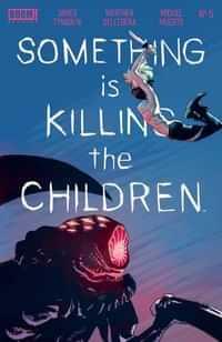 Something Is Killing Children #5 CVR A