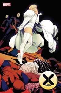 X-Men #5 Variant Anka Dark Phoenix 40th
