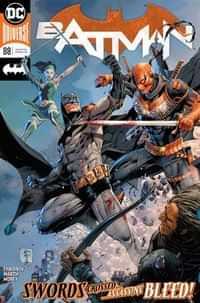 Batman #88 CVR A