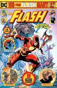 Flash Giant #3