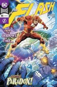 Flash #88 CVR A