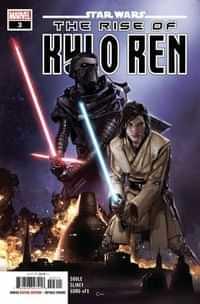 Star Wars Rise Kylo Ren #3