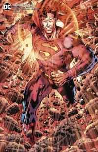 Superman #20 CVR B Card Stock Hitch