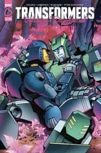 Transformers Valentines Day Special
