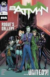 Batman #89 CVR A