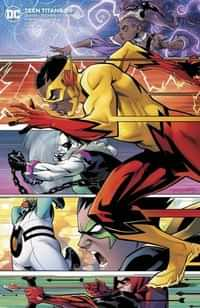Teen Titans #39 CVR B Randolph