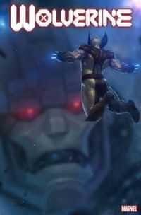 Wolverine #1 Variant Jeehyung Lee Var Dx