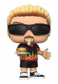 Funko Pop Guy Fieri