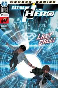 Dial H For Hero #12