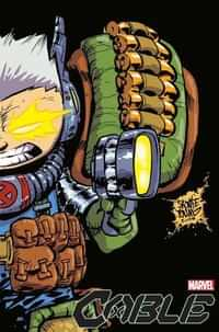 Cable #1 Variant Young