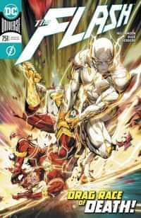 Flash #751 CVR A