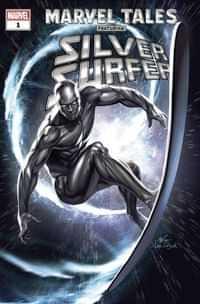 Marvel Tales Silver Surfer #1