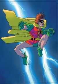 Robin 80th Ann 100 Page Super Spectacular CVR F 1980s Miller