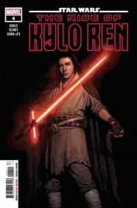 Star Wars Rise Kylo Ren #4