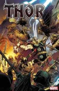 Thor #3 Second Printing Klein