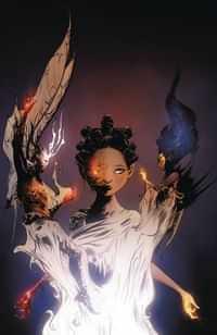Niobe She Is Death #3 CVR B Jae Lee