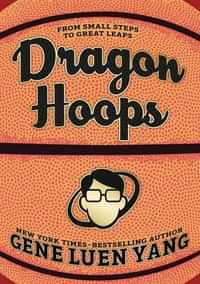 Dragon Hoops HC