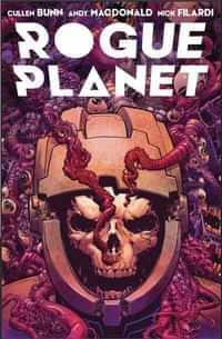 Rogue Planet #1 CVR A Macdonald