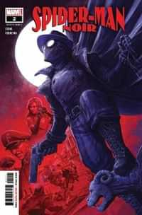 Spider-Man Noir #2