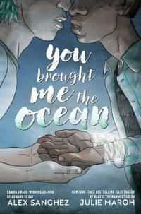 You Brought Me The Ocean GN