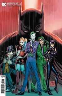 Batman #89 Third Printing