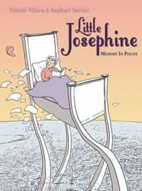 Little Josephine GN Memory In Pieces