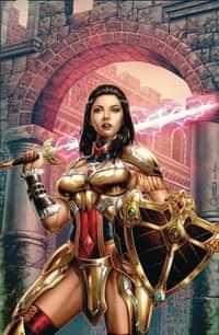 Grimm Fairy Tales #37 CVR D Vigonte