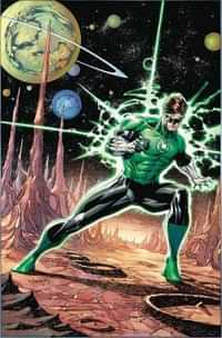 Green Lantern Season 2 #3 CVR B Scott Williams