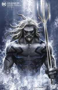 Aquaman #59 CVR B Tyler Kirkham