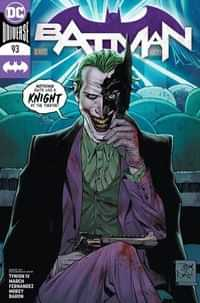Batman #93 CVR A