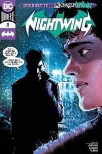 Nightwing #71 CVR A