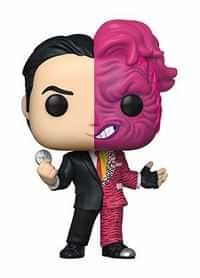 Funko Pop DC Heroes Batman Forever Two Face