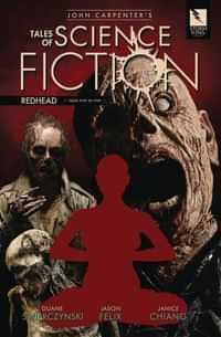Carpenter Tales Scifi Redhead #5
